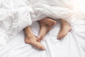 Sexually Transmitted Diseases (STI) treatment