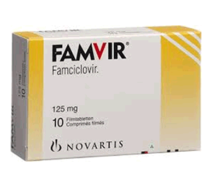 Famvir Treatment