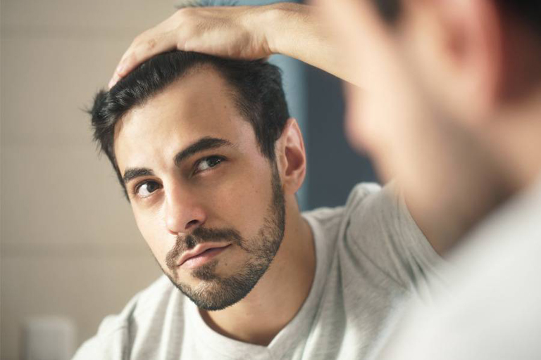Hair Loss Treatments online
